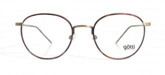 98e07498bba640 Modèles de lunettes de la marque Götti - Auberger
